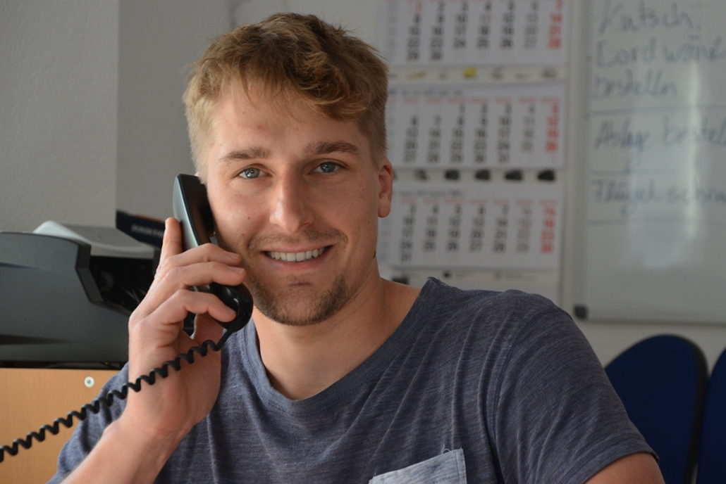 Tobias Lemke