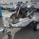 Chochet Motorradanhänger faltbar